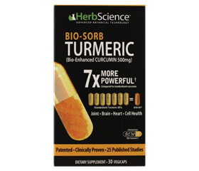 Picture of Bio-Sorb Turmeric